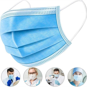 Surgical Mask | Disposable Face Mask |  ITSYH A2004-03