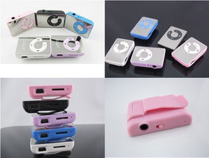MP3|Mini MP3 Player|ITSYH TW-539 - Nice World Store
