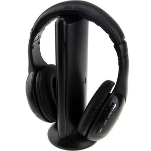 Best Buy Wireless Headphone | 5 in 1 |  ITSYH TW-699 - Nice World Store