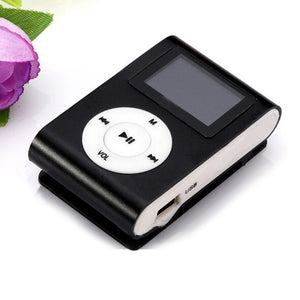 MP3 Player|Music Player|ITSYH TW-538 - Nice World Store