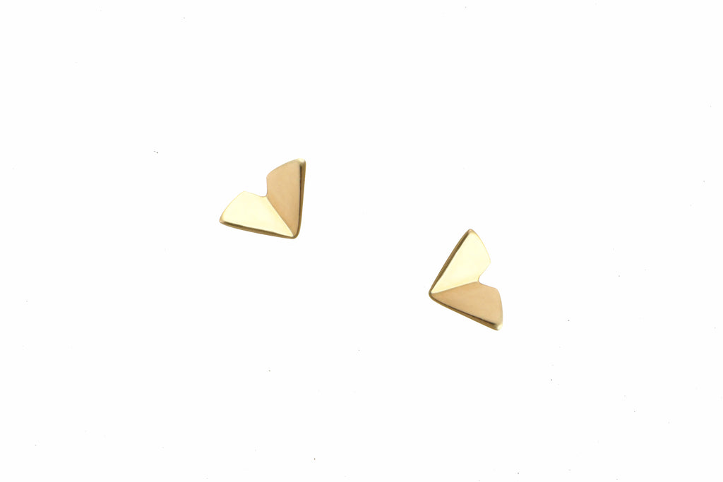 ORIGAMI STUDS LARGE
