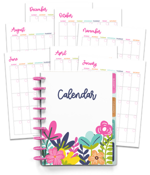 The Organized Life Toolkit
