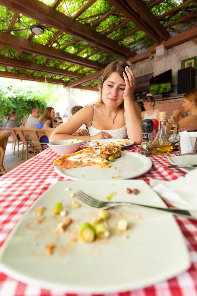 10 TIPS TO SURVIVE LABOR DAY FEASTS!