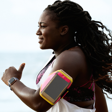 HOW MUSIC CAN HELP YOUR WORKOUT FEEL EVEN BETTER