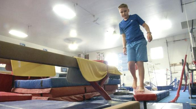 IOWA CITY GYM RECOGNIZED FOR AUTISM FRIENDLY FITNESS CLASSES