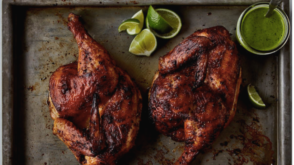 7 NEW WAYS TO SEASON CHICKEN