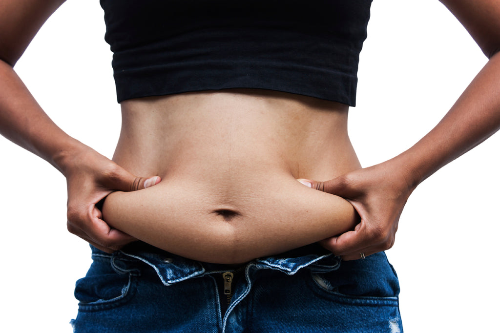 9 Ways to Get Rid of Stubborn Belly Fat