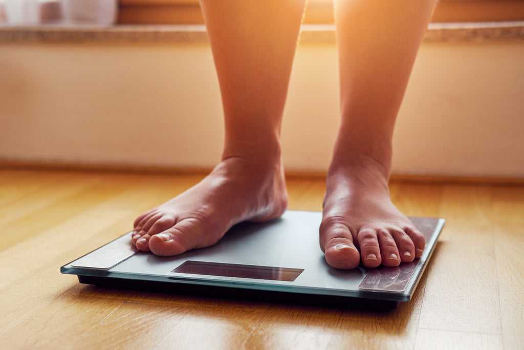 Is Your Scale Ruining Your Weight Loss?