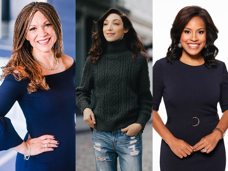 HOW 10 POWERFUL WOMEN PRACTICE 'SELF-CARE SUNDAY'