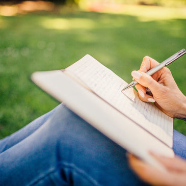 Why Keeping a Journal Could Change Your Life