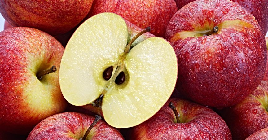 EAT THE SEEDS: WHY APPLE SEEDS MAY BE GOOD FOR YOU
