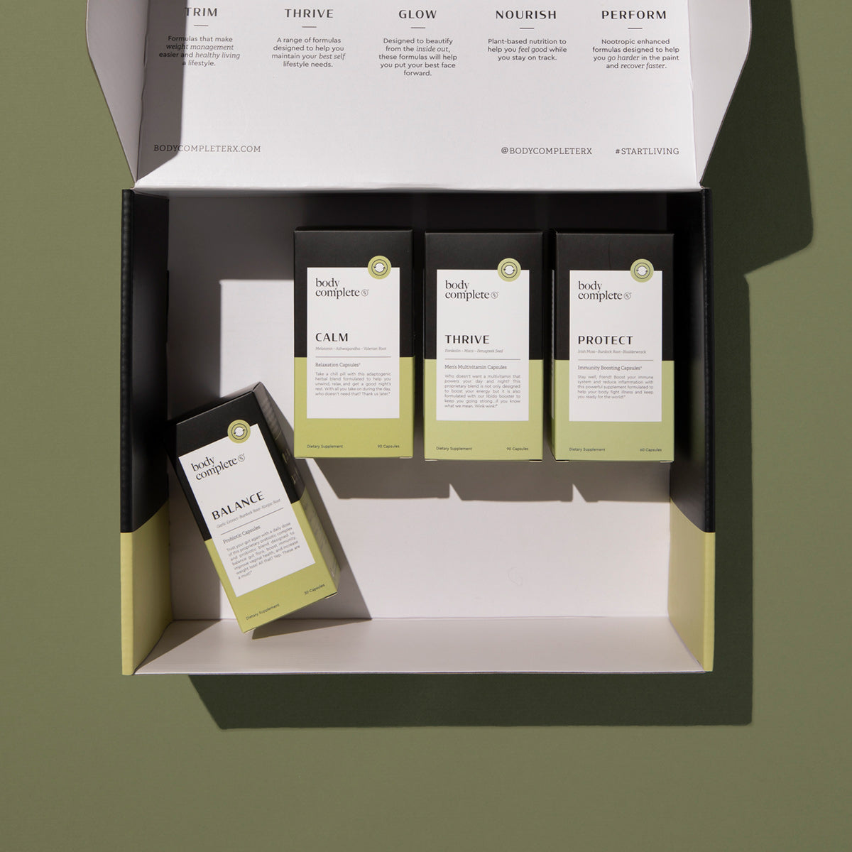 Image of Thrive Kit