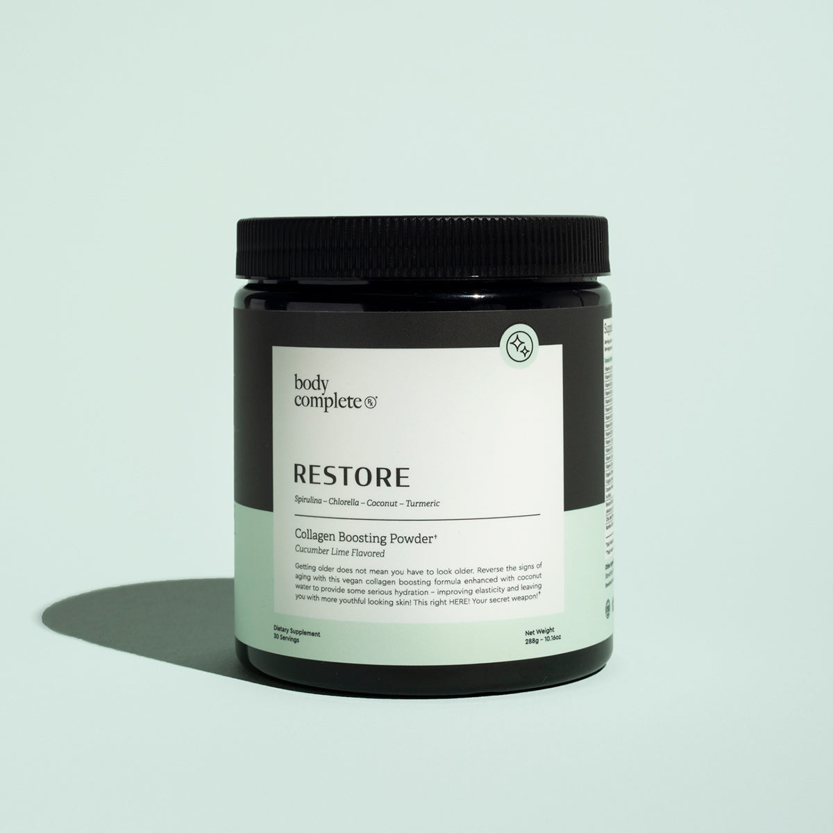Image of Restore Collagen Boosting Powder