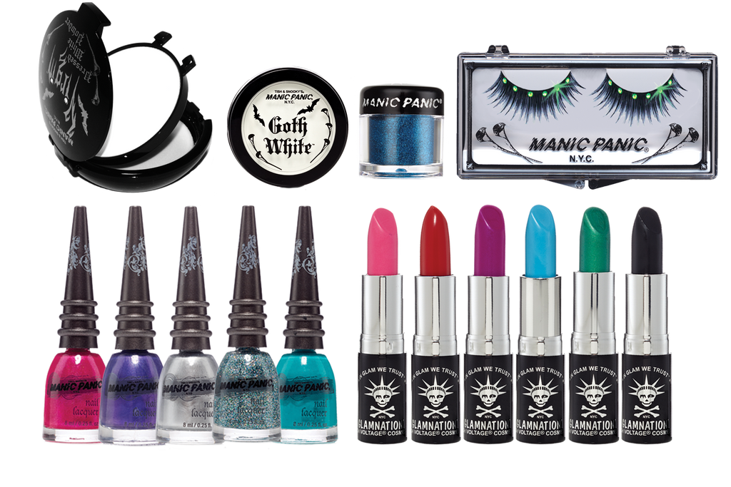 Collections | Tish & Snooky\'s Manic Panic