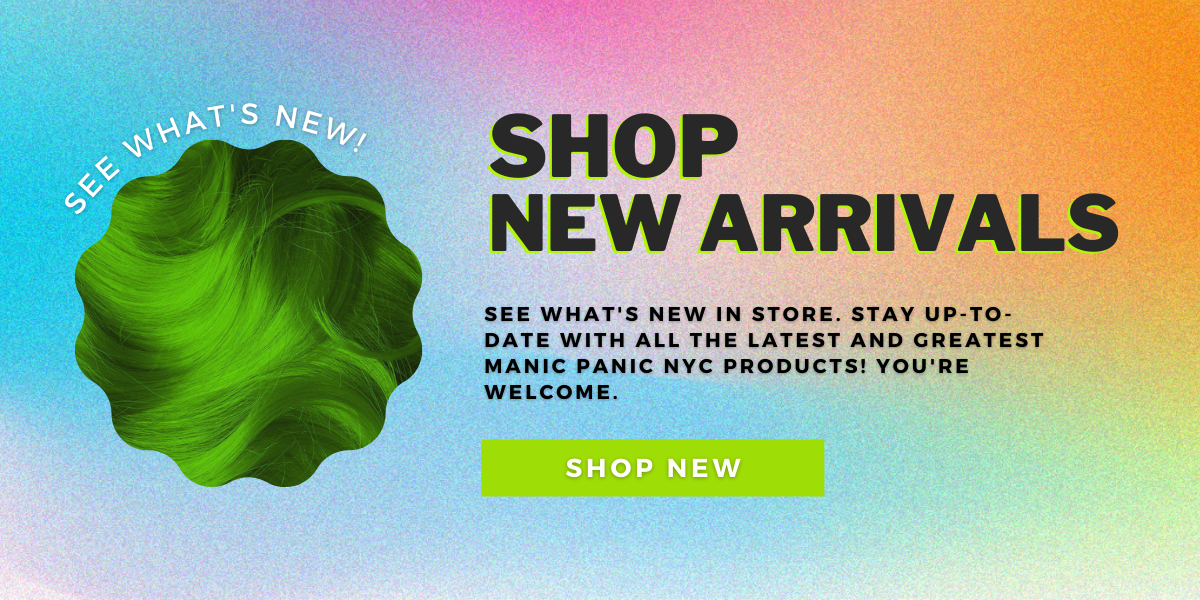Shop By New Arrivals