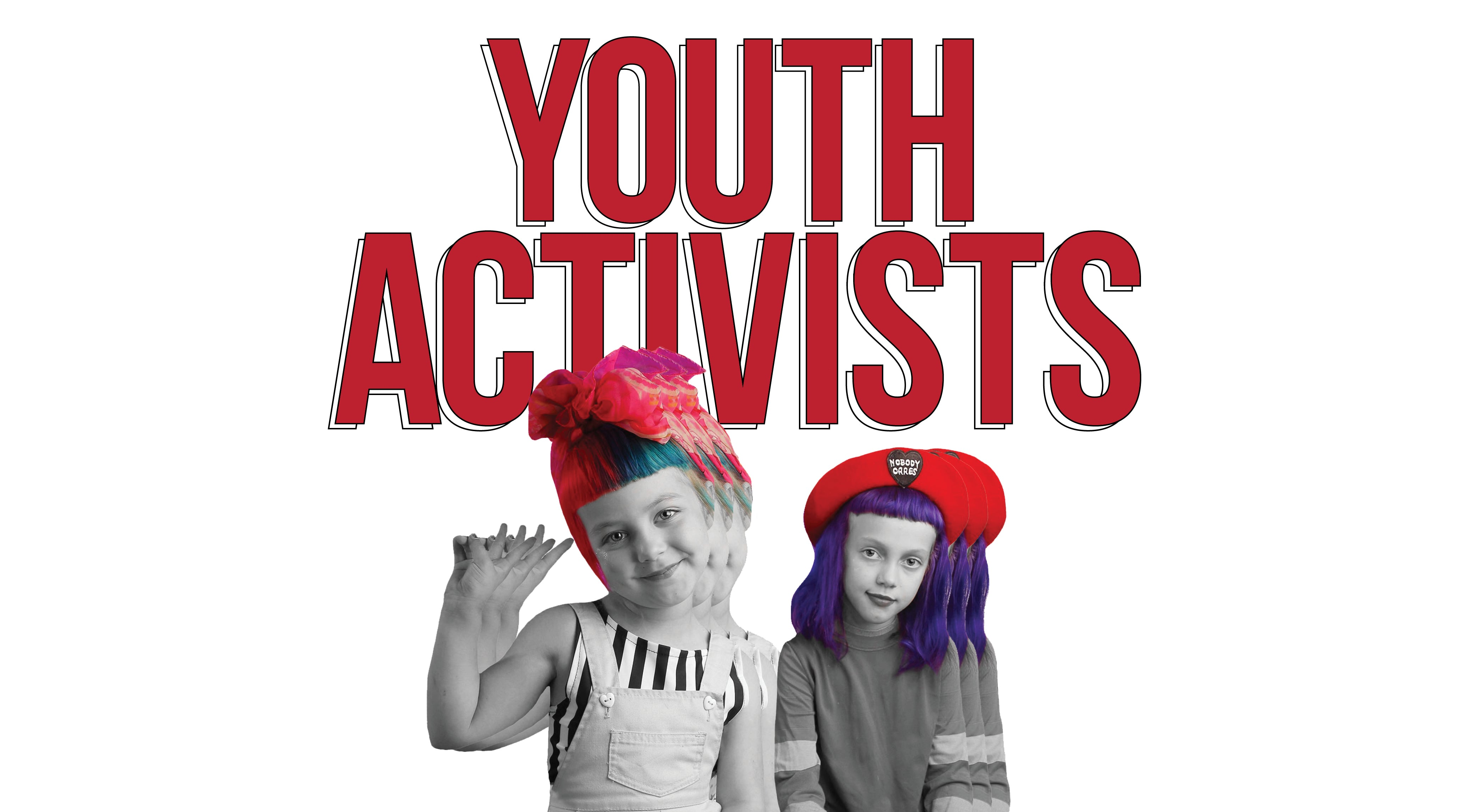 youth activists