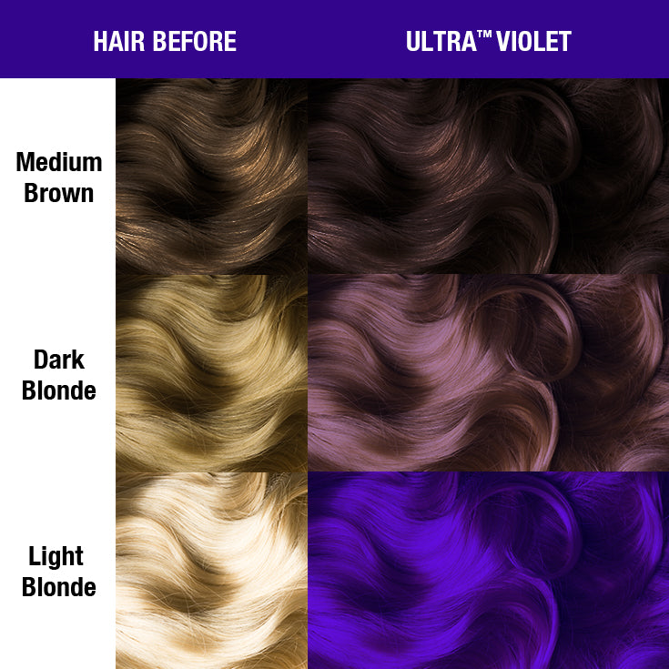 Ultra™ Violet Amplified