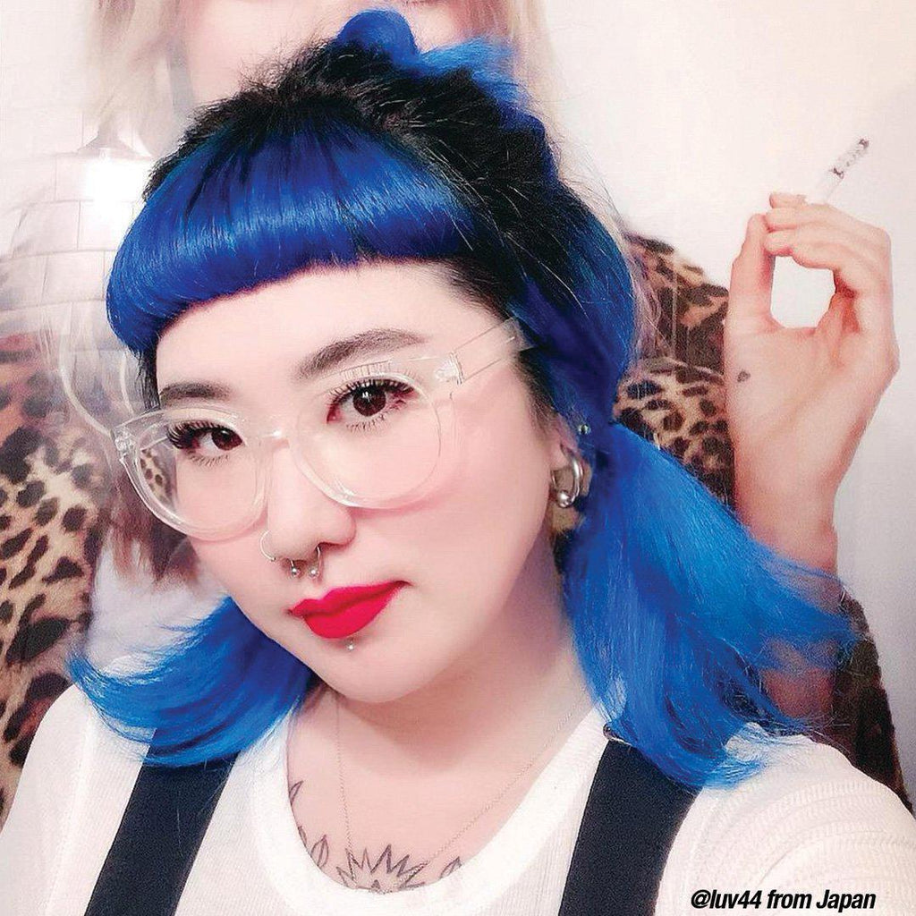 Blue Moon™ - Classic High Voltage® - Tish & Snooky's Manic Panic
