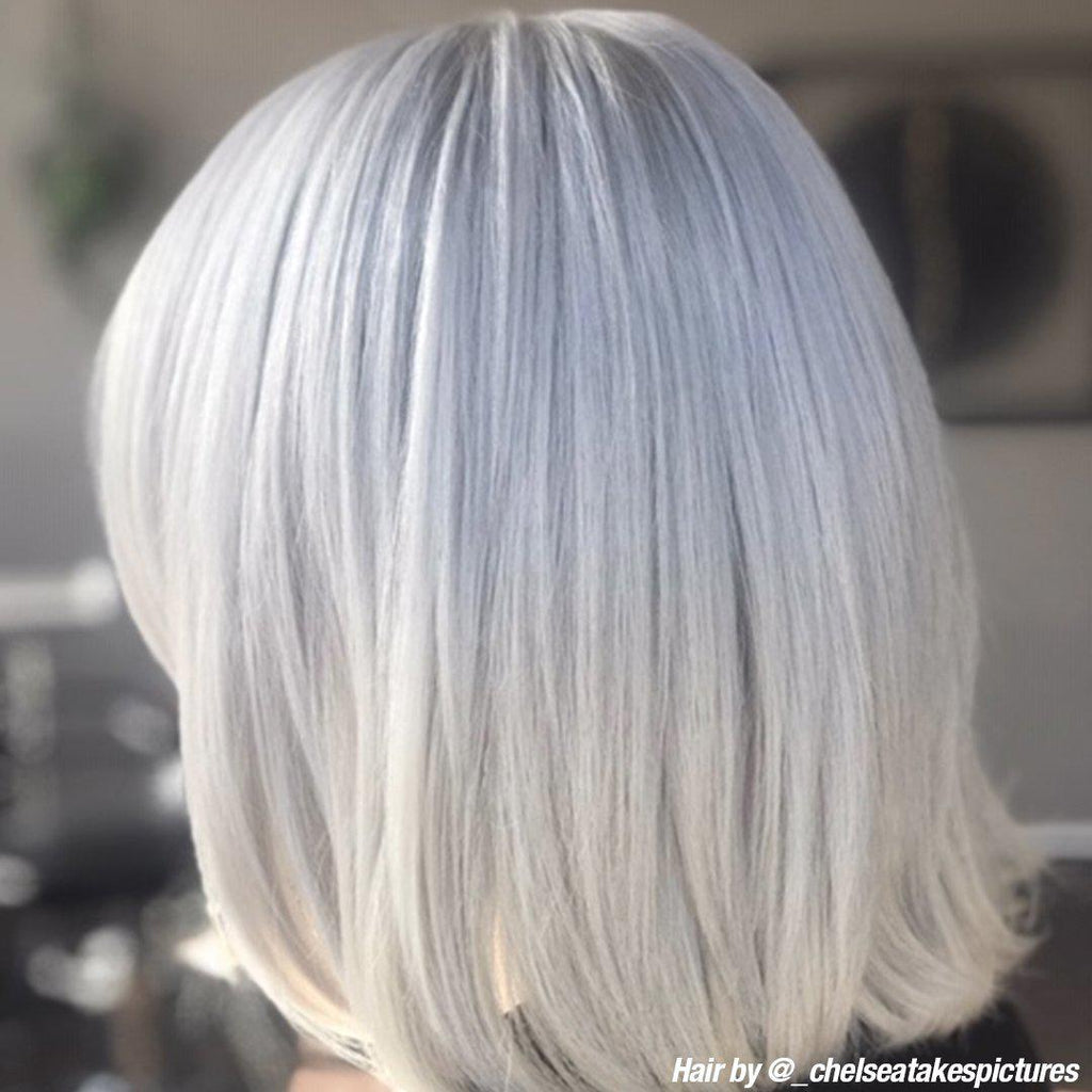 Classic Hair Color Silver Stiletto® - Classic High Voltage® - Tish & Snooky's Manic Panic