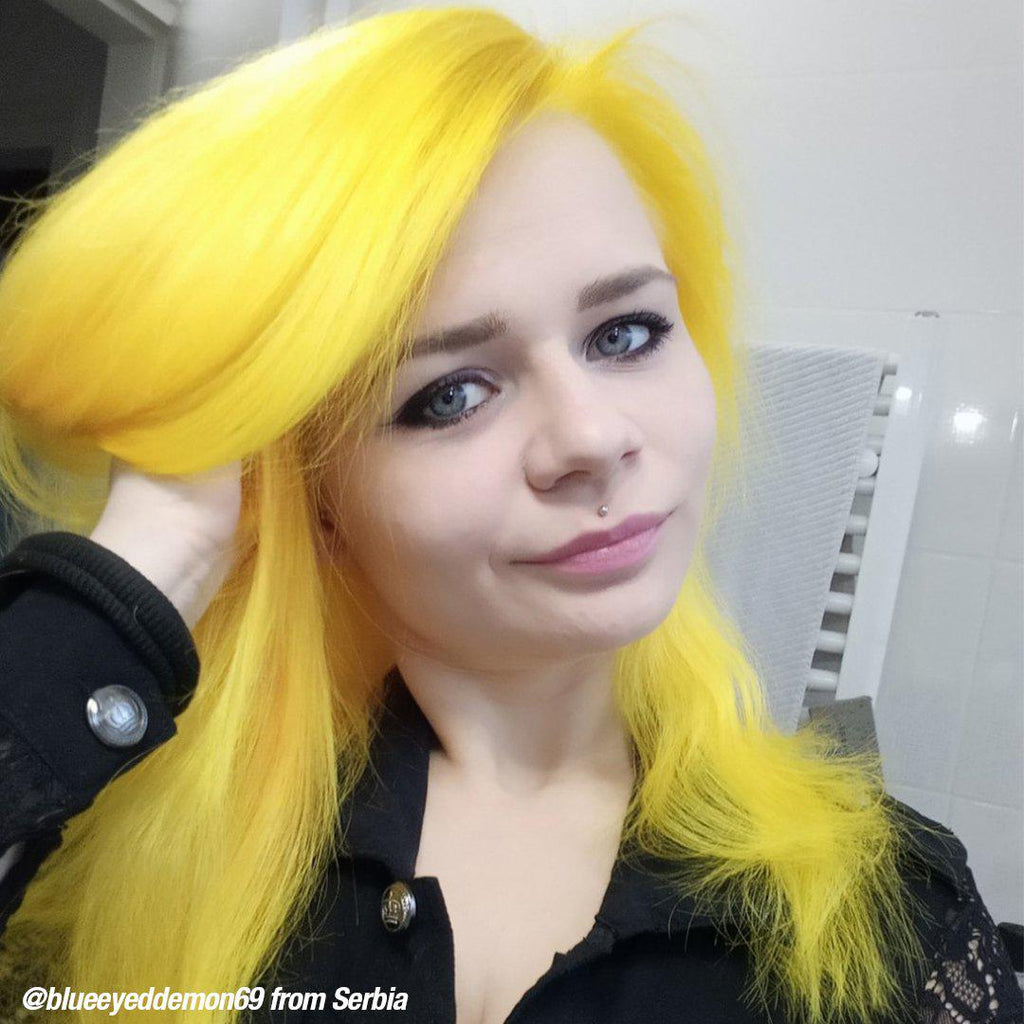 Sunshine™ - Classic High Voltage® - Tish & Snooky's Manic Panic