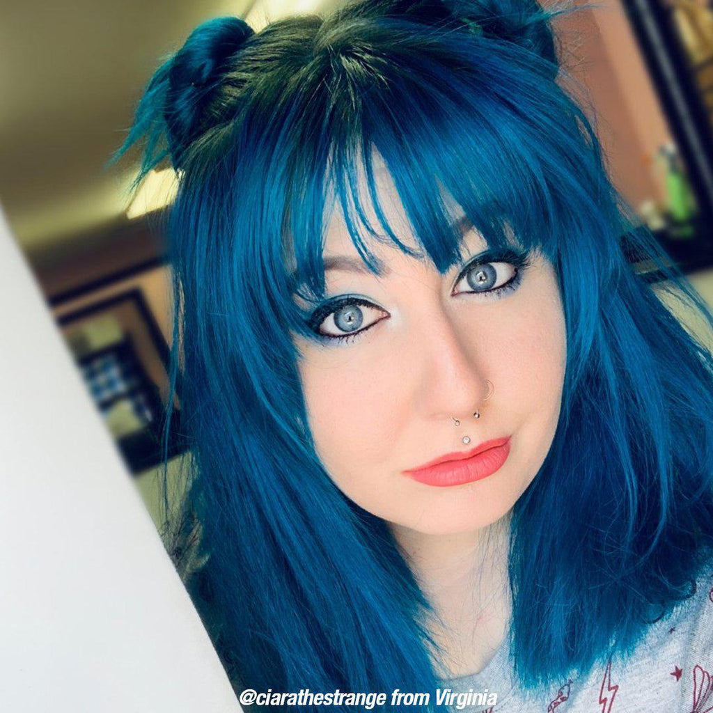 Voodoo Blue™ - Amplified™ - Tish & Snooky's Manic Panic
