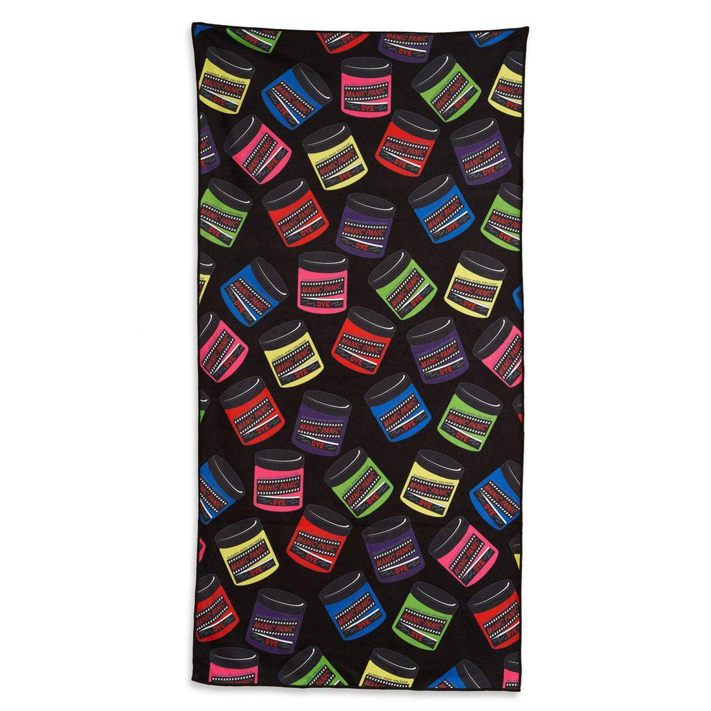 Classic High Voltage® Beach Towel