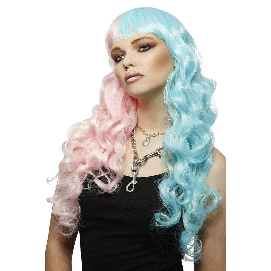 Siren™ Wig - Cotton Candy Angel™