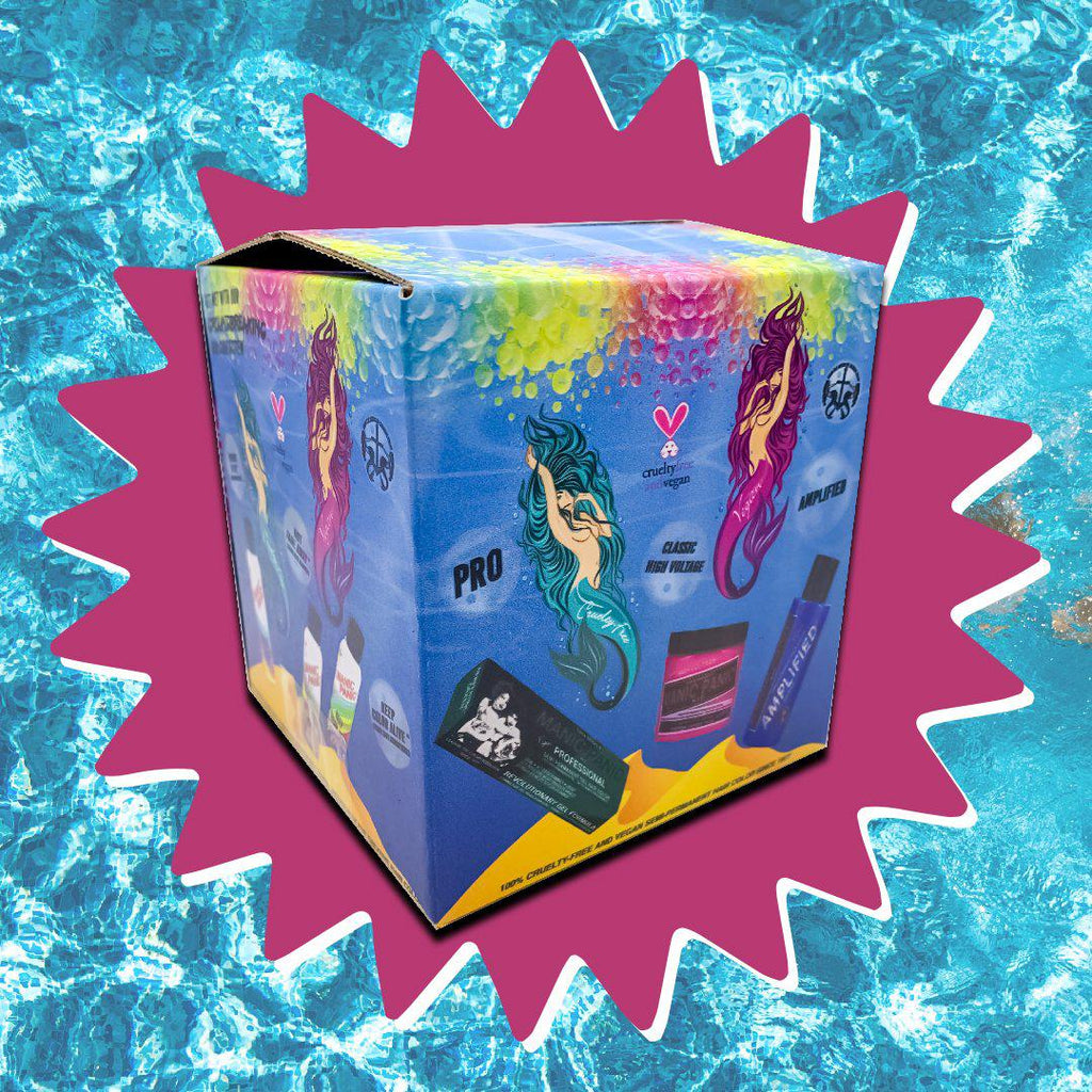 Mermaid® Mystery Box!