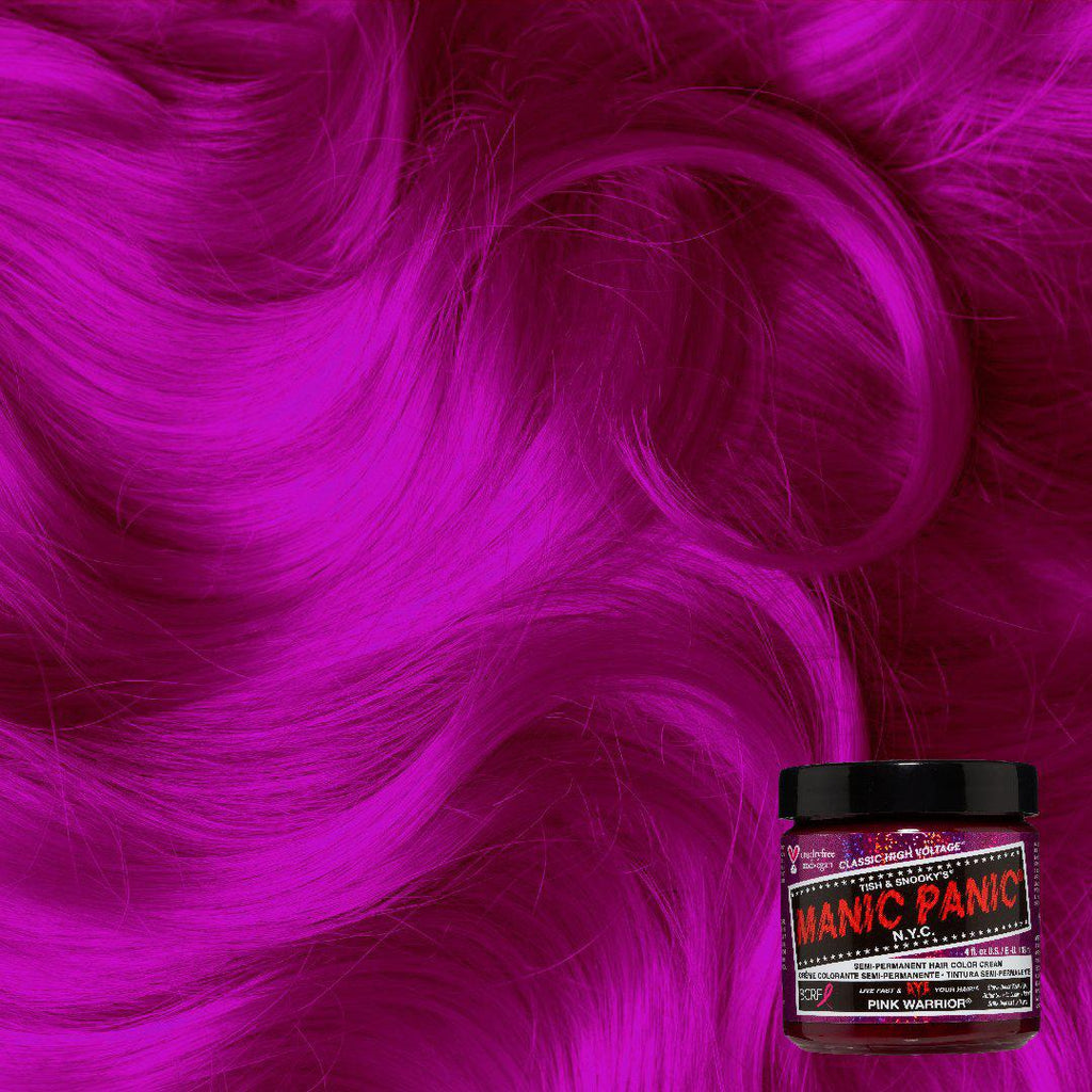 Pink Warrior™ - Classic High Voltage®