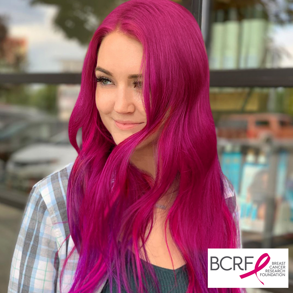 Professional Gel Pink Warrior - Professional Gel Semi-Permanent Hair Color - Tish & Snooky's Manic Panic