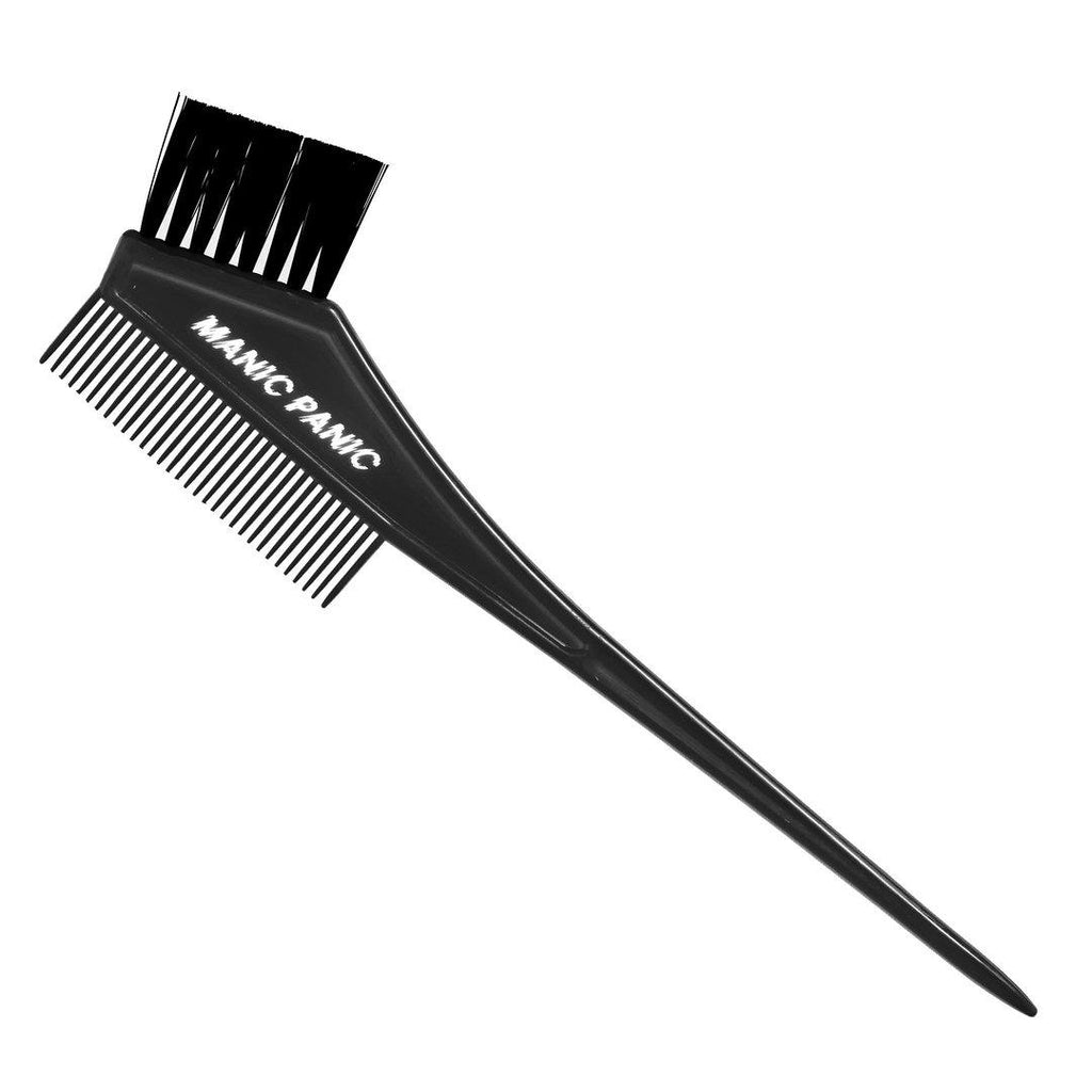 Manic Panic® 2 in 1 Tint Brush - Black