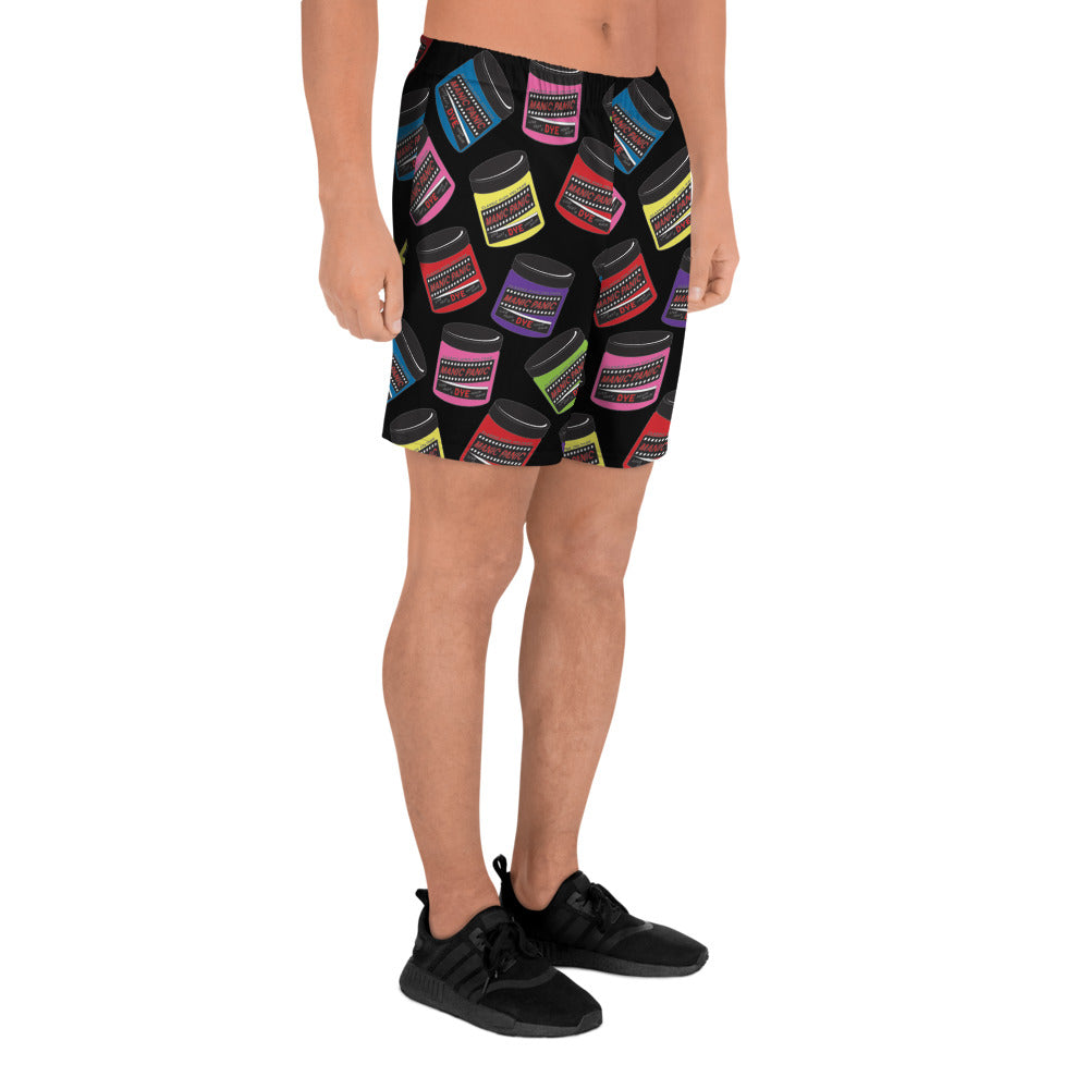 Manic Panic® Classic High Voltage® Long Shorts