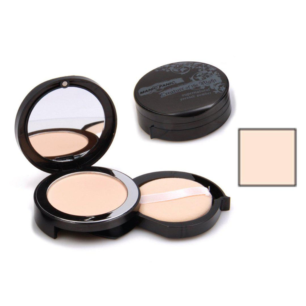 Pressed Powder - French Vanilla - Creature of the Night®