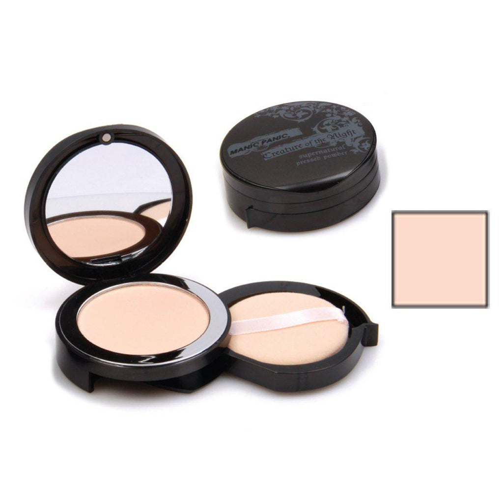 Pressed Powder - Mystique - Creature of the Night®