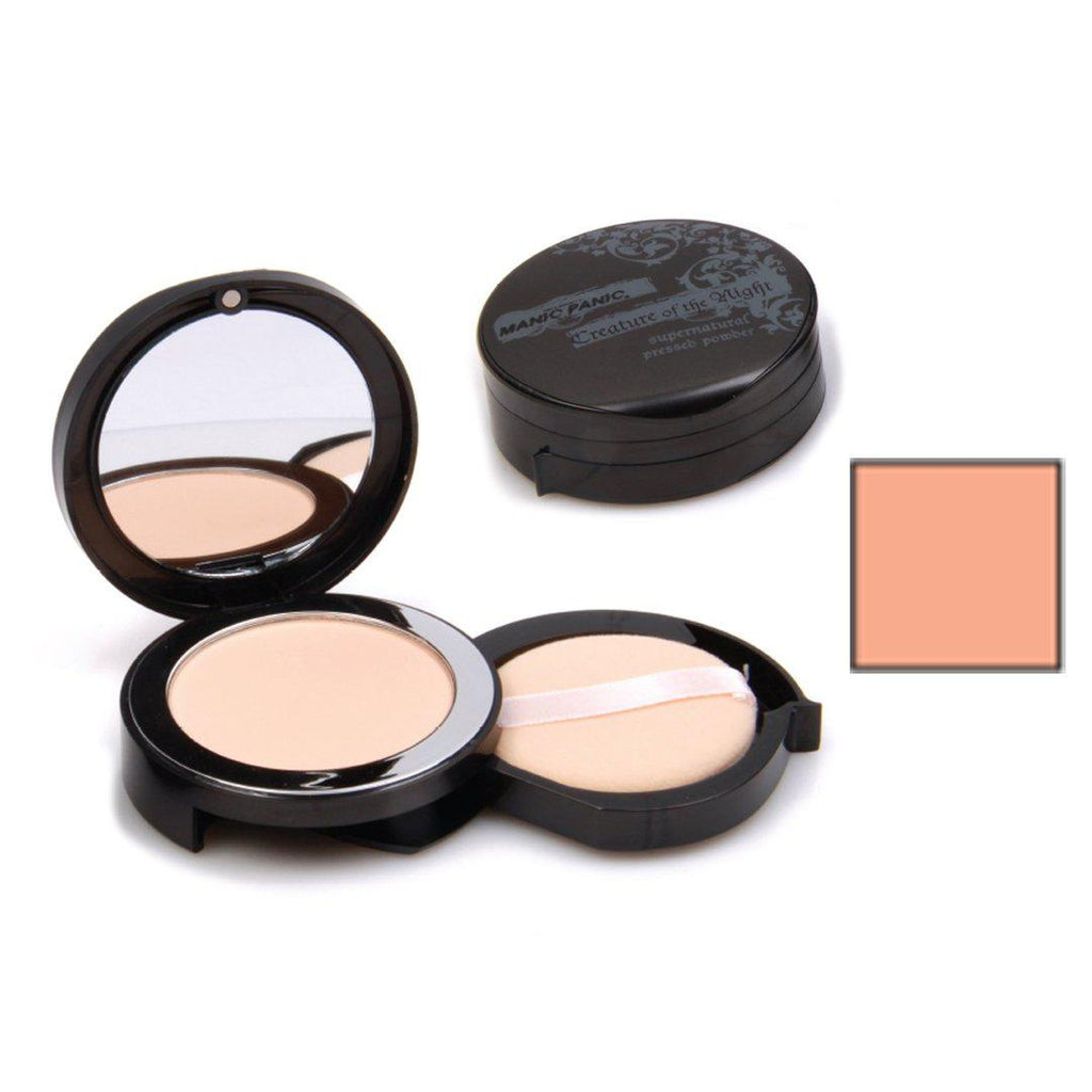Pressed Powder - Hotta Chocolate - Creature of the Night®
