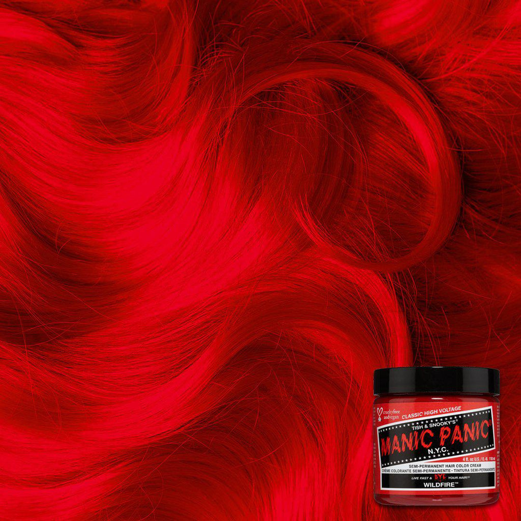 Wildfire™ - Classic High Voltage® - Tish & Snooky's Manic Panic