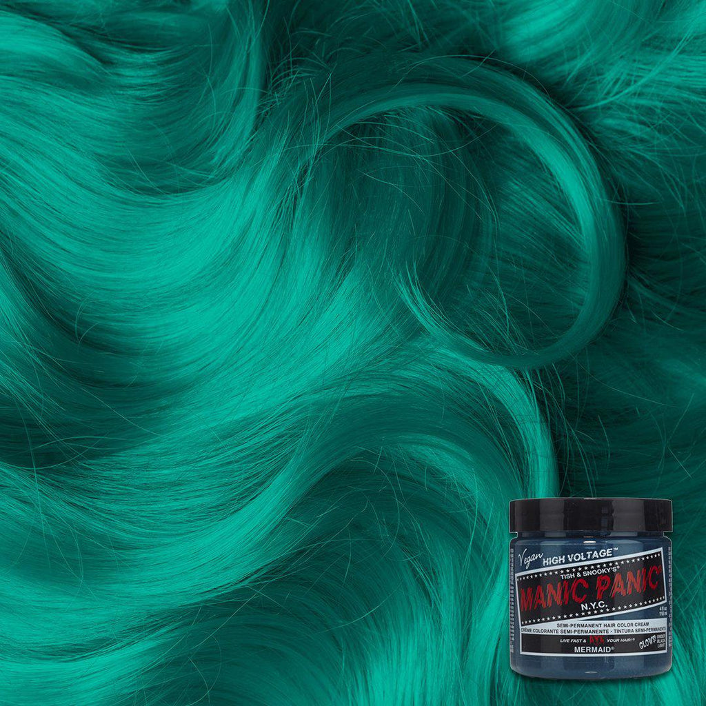 Mermaid® - Classic High Voltage®