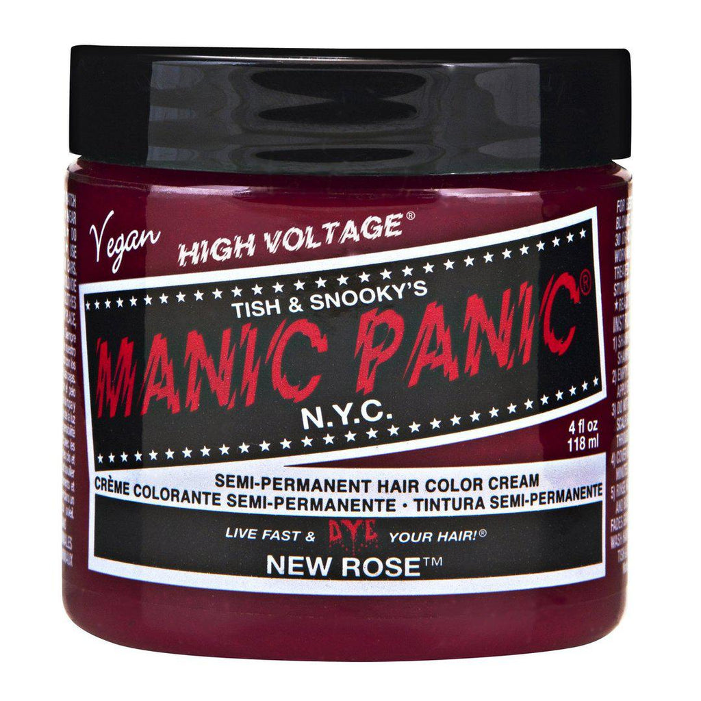 New Rose™ - EU Classic High Voltage®