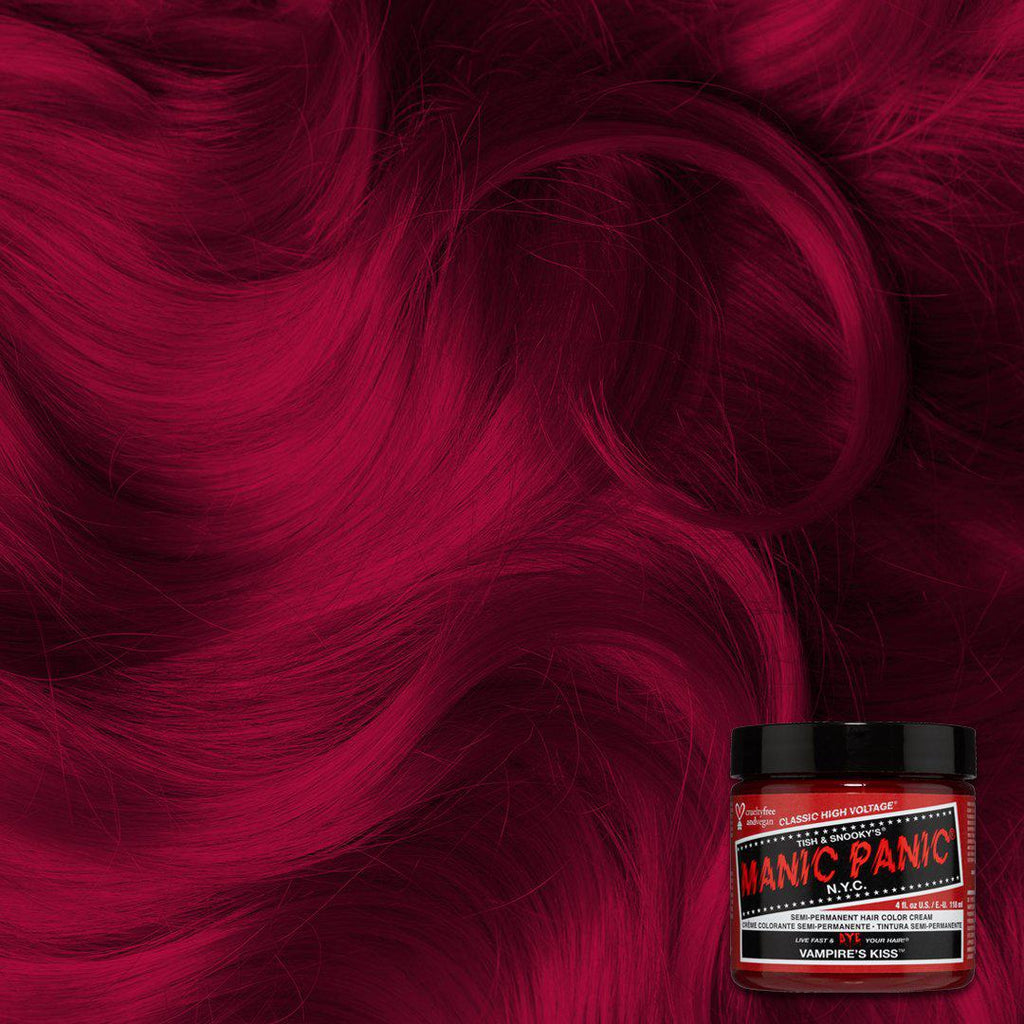 Vampire's Kiss™ - Classic High Voltage® - Tish & Snooky's Manic Panic