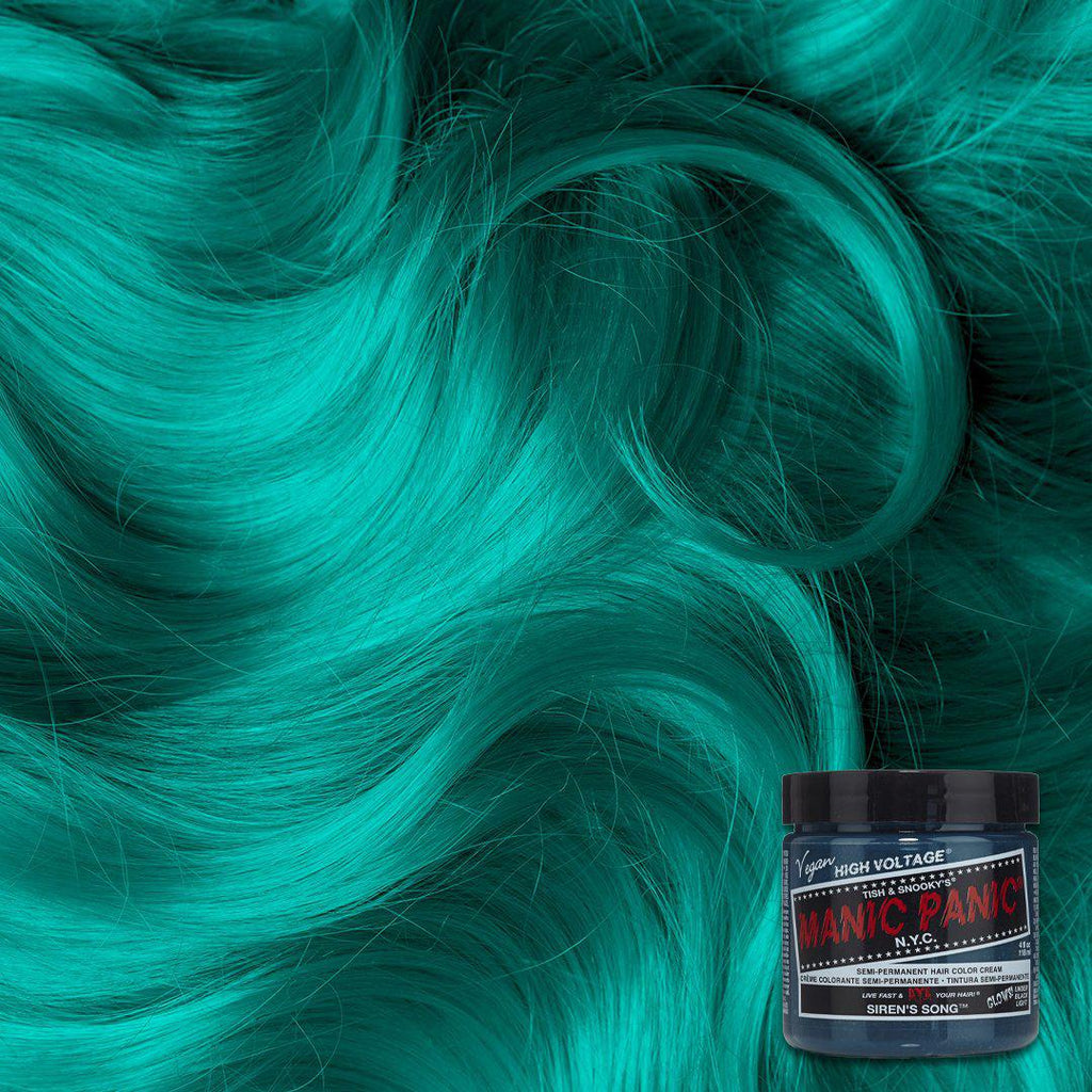 Siren's Song™ - Classic High Voltage® - Tish & Snooky's Manic Panic