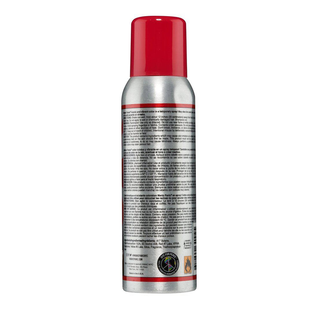 Wildfire - Amplified™ Temporary Spray-On Color and Root Touch-Up