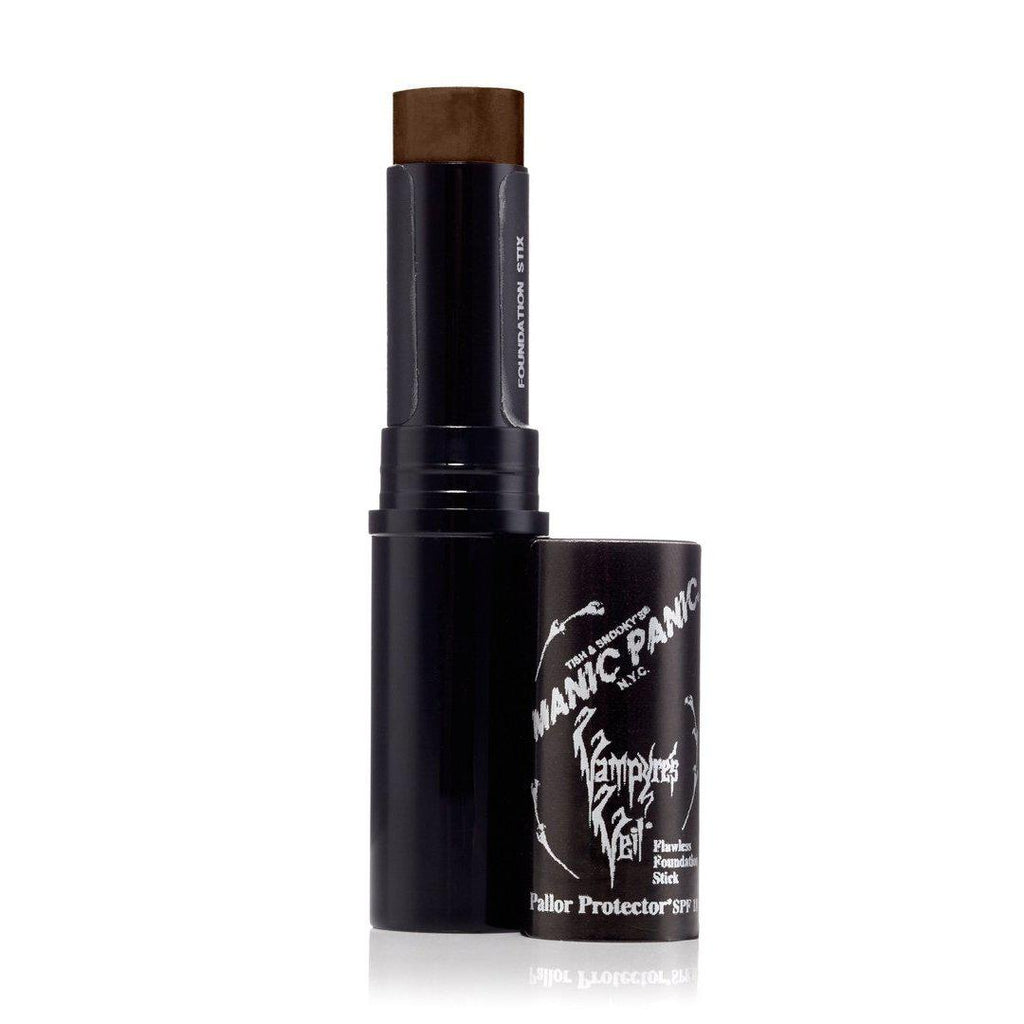 Glamnation Cosmetics Stick Foundation with SPF 18 - Nightqueen™ - Tish & Snooky's Manic Panic