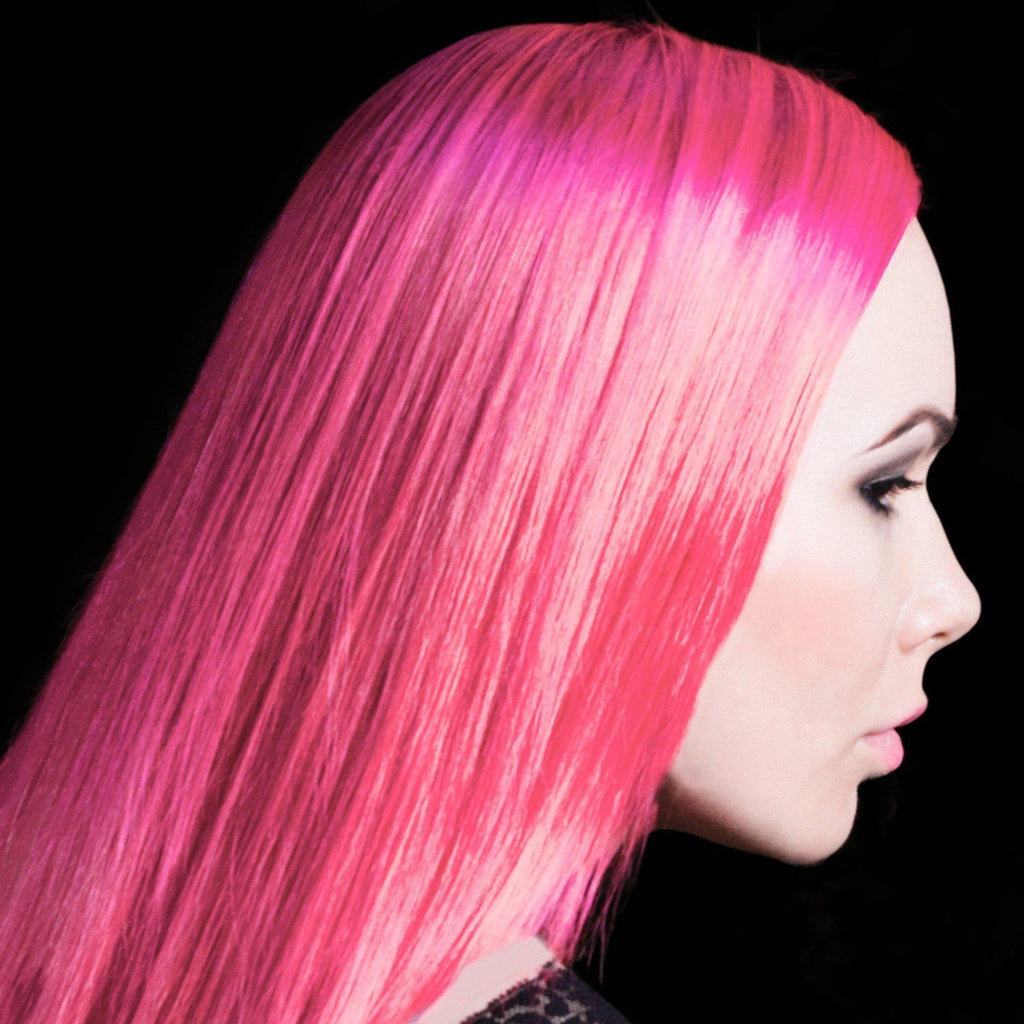 Amplified Hair Color Cotton Candy™ Pink - OFF COLORS - AMPLIFIED™ - Tish & Snooky's Manic Panic