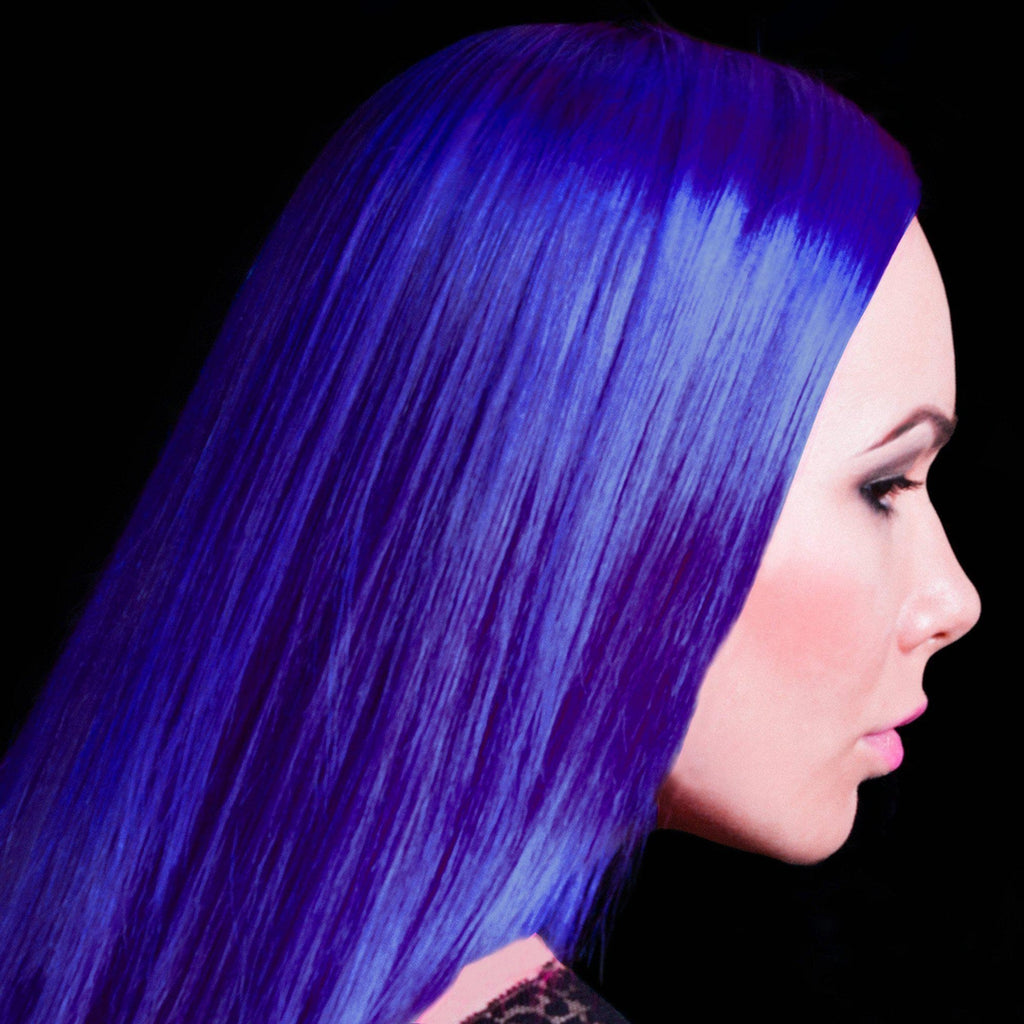 Tish & Snooky's Manic Panic Amplified Hair Color Ultra™ Violet - OFF COLORS - AMPLIFIED™