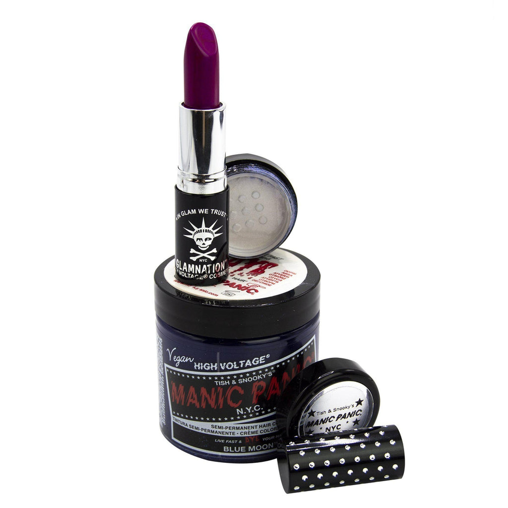 GIFTS BLUE VALENTINE - Color Kit - Tish & Snooky's Manic Panic