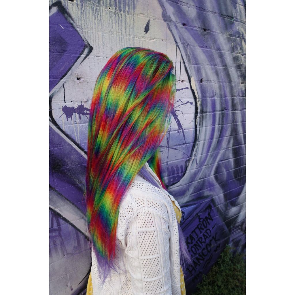 Tish & Snooky's Manic Panic Classic Hair Color Prism Perfect Kit