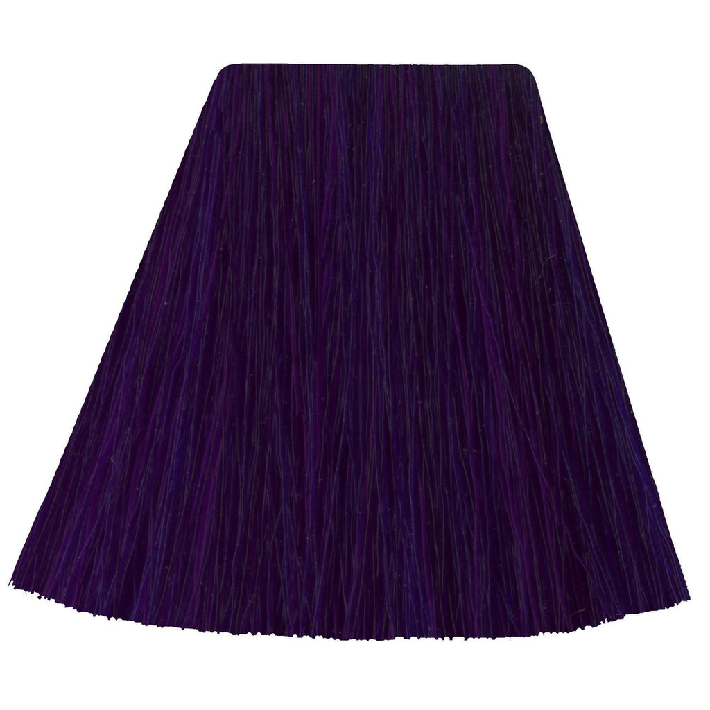 wig showing Classic Hair Color Purple Haze™
