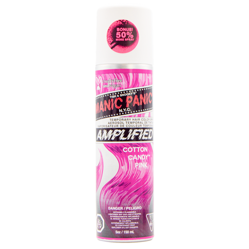 72a4f786c76d3 Cotton Candy Pink - Amplified Color Spray - LIMITED EDITION - 50% MORE!