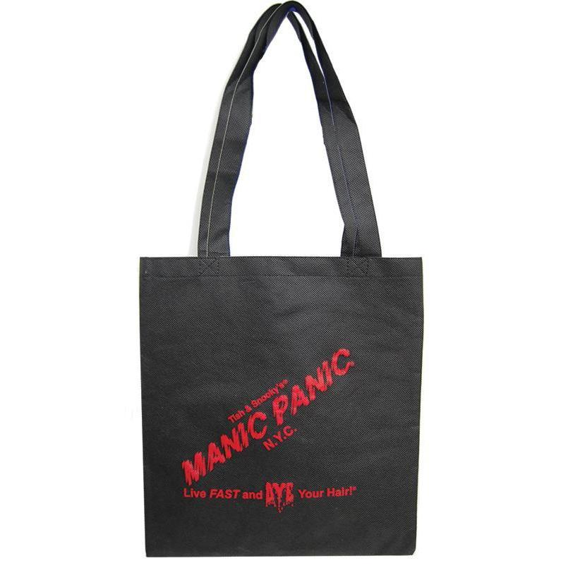 GIFTS Double Sided Tote - Tish & Snooky's Manic Panic