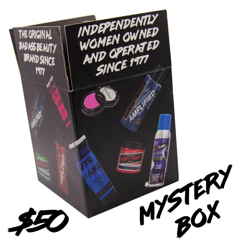 GIFTS ST. MARK'S PLACE  BOX  - $50 MYSTERY BOX - Tish & Snooky's Manic Panic